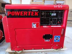 Kramer auctions north battleford saskatchewan canada - Diesel generators pros and cons ...