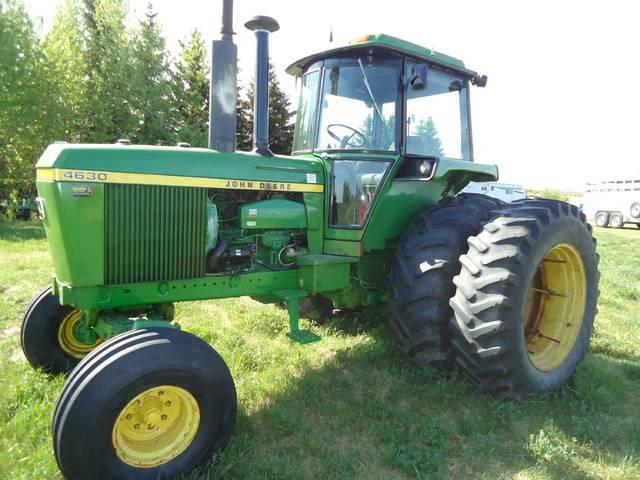 Farm Equipment For Sale In Alberta >> Complete Farm Auction Glen Verna Johnston Kitscoty Alberta